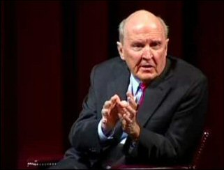Jack Welch Quotes Brilliant Famous Quotes  The Paperback Cafe